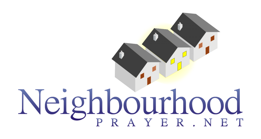 Neighbourhood Prayer logo