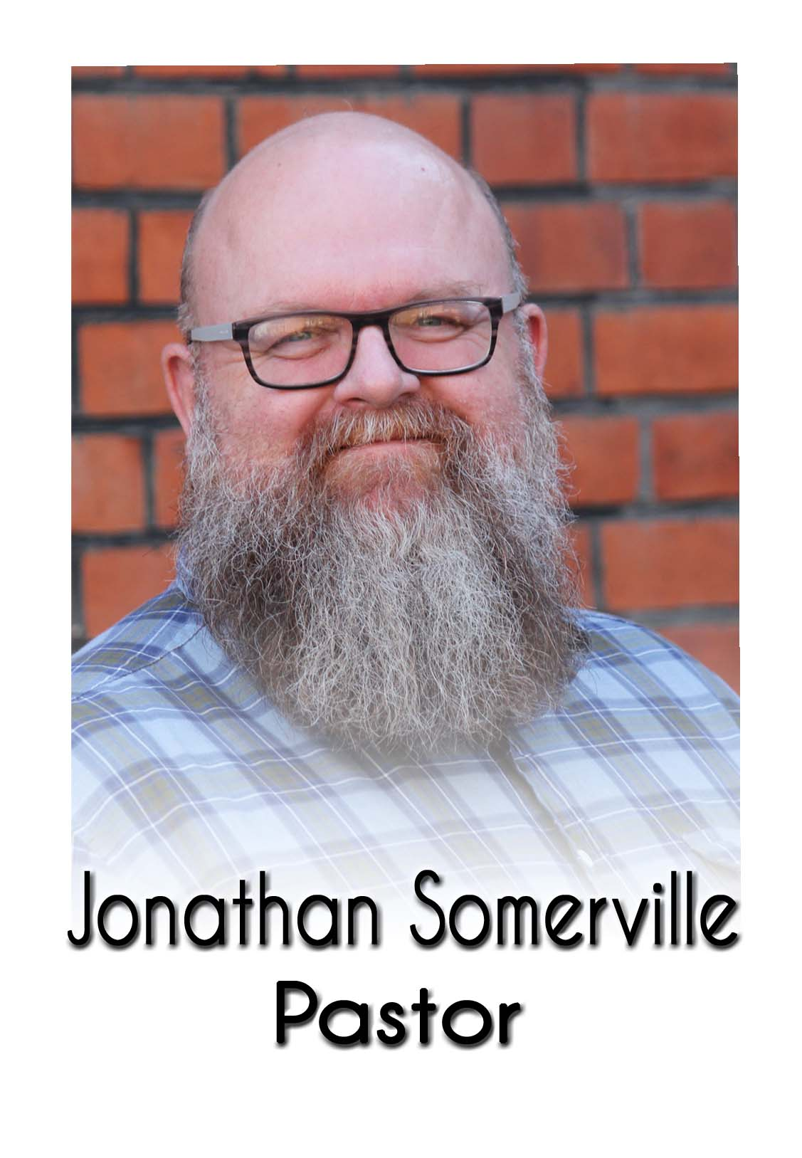 Jonathan Somerville labelled