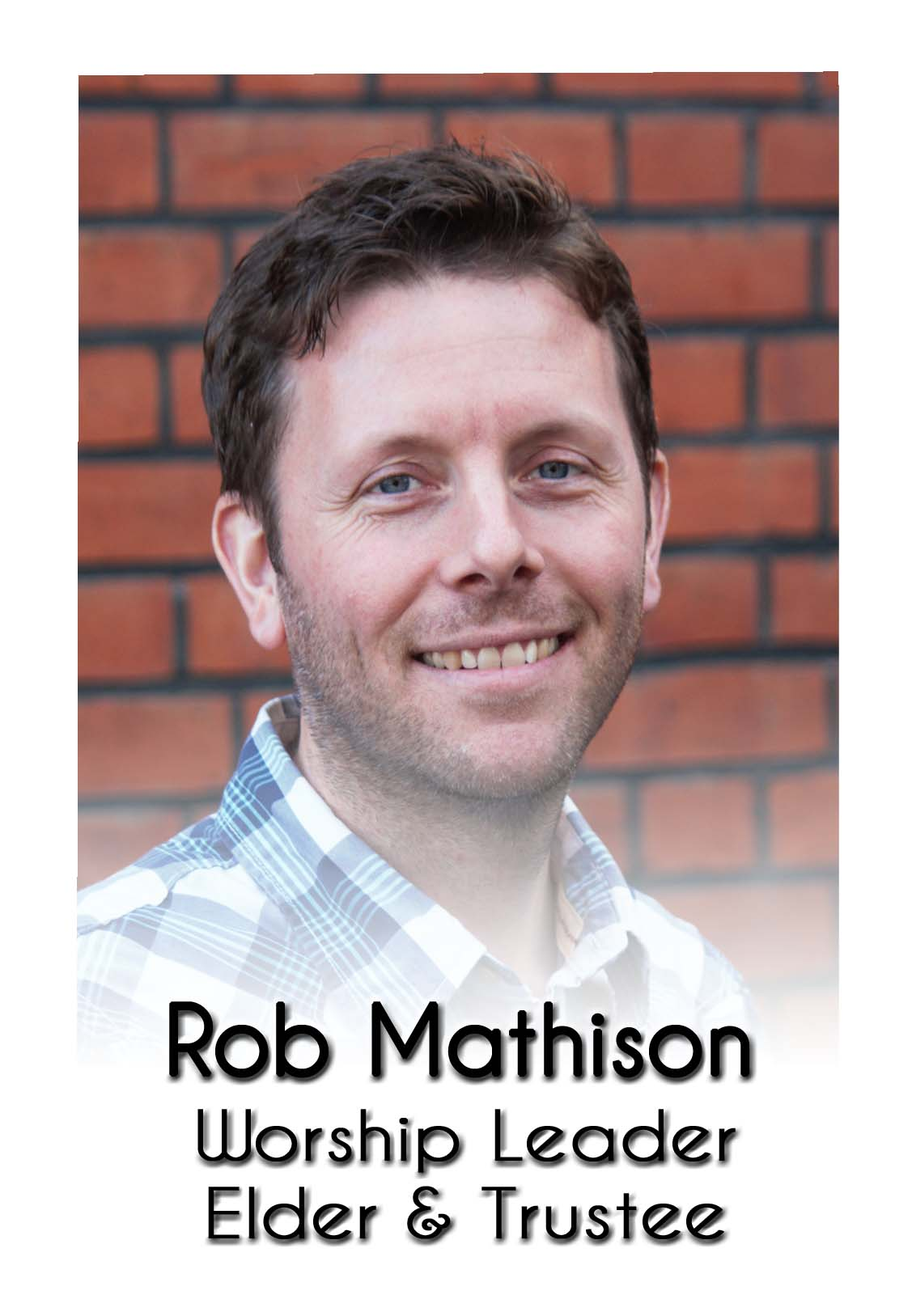 Rob Mathison labelled